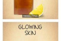 Diy skin treatments