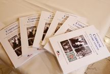 Codognè Cuore Veneto mela cotogna e codici QR / My first book about  a territory its people, its traditions, narrated through video interviews and photo albums of the present and the past inserted in the book through colour QR codes