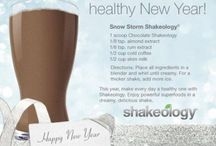 Bring on the Beachbody / Kick starting my return to exercise with the great program of T25 and Shakeology! Sooo ready for them to arrive and try out some of these wonderful recipes! / by Kayla Deats
