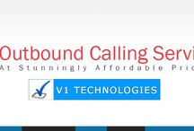 Outbound Telesales Service