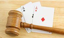 Νομοθεσία & Τζόγος / όλοι οι νόμοι γύρω από τον διαδικτυακό τζόγο και σημαντικά χαρακτηριστικά για την ασφάλεια συναλλαγών και προσωπικών στοιχείων.