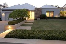 Client: Mann Residence / Modern Landscape Design