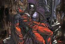 Death & Deadpool