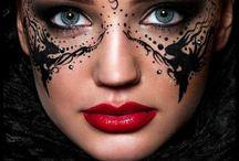 Make up ;)