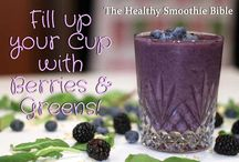 Smoothies (Low Carb)