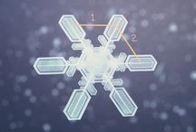 Snowflake video / Videos with my snowflakes. Prints available at alexey-kljatov.pixels.com