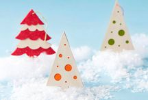 Christmas in July / Discover wonderful projects and whimsical fabrics for Christmas decorations! / by Fabric.com