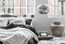 BEDROOM INSPIRATION / Inspirationen für ein schönes Schlafzimmer ...