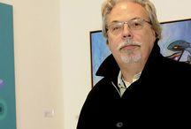 Juan Esteves - Artista