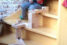 Kaden knikkerbanen / Een verzameling bouwwerken en knikkerbanen die gemaakt zijn met behulp van de sets van KADEN.  Op zoek naar een knikkerbaan van KADEN? Op www.knikkerprins.com/brands/kaden/ kan je het volledige assortiment kopen.
