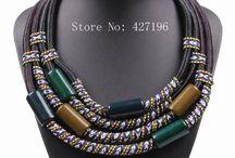 Ethic Necklaces