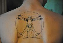 Tattoos / by Shelley Dugan