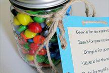 Teacher gifts / by Nicole Bengochea