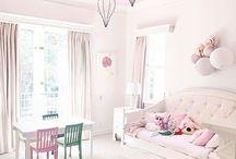 Adella's Big(ger) Girl Room