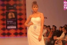 Ritu & Ramnish Goyal's Collection from BFW 2012