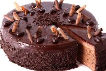 Buy Delicious and Testy Mother's Day Cake Online and Give Surprise to Your Mother / Buy Delicious and Testy Mother's Day Cake Online and Give Surprise to Your Mother