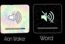 Alan Walker♡