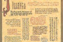 Bible / by Janet Wier