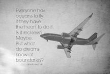 My idol Amelia Earhart
