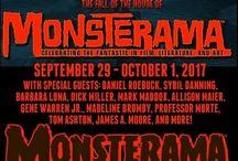Monsterama 2017