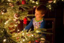 Christmas. ...easter