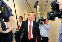Politics (Australia) / Articles commenting on politics and policy in Australia.