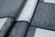 Vetements tissu japonais