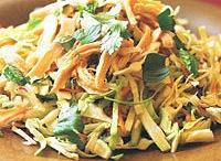 Aunt Trish's Salad Dressing | Recipe