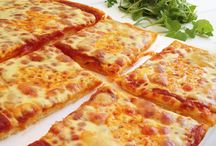 Pizzza recipes