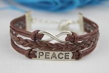 Go-Qu-Go / Bracelet Hippy