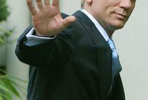 Daniel Craig ダニエル・クレイグ / 俳優