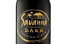 09. PACKAGING Savanna DARK / Savanna Dark, an addition to the Savanna family