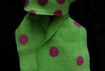 czapka+szal