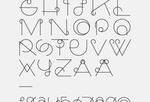 I Know | Fonts