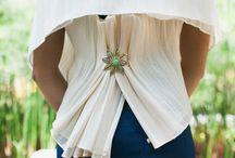 Dita Satiago-Ong / Smukt fest tøj mv