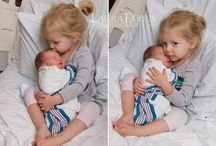 newborn photo style