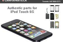 iPod Parts Canada