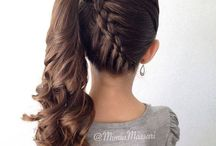 Frisuren Mia/ich