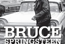 Bruce Springsteen Books / Bruce Springsteen books. Listing of new and interesting upcoming books about the boss. #Book #Books #Springsteen http://brucetapes.com