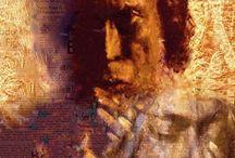 Miles Davis Pop Art Canvas