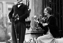 Charles Chaplin / by Sara Colombo