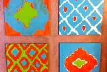 Craft Ideas / by LeAnn Porter-Parsley