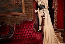 Seduction Priestess