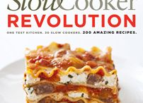 Recipes! / by Emily Edstrom