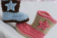 knit & Crochet Inspirations / knitting, crocheting inspired