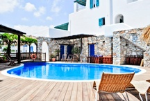 5 days at Paros Island / You have a 5 day holidays on Paros Island.  Here are the top choices from Aloni Hotel Paros for ideal holidays! Exlpore the island and discover it! http://goo.gl/3WU3rI