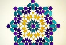 Art Styles - Geometry
