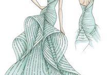 sketches / by Isidora Barriga