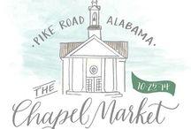The Chapel Market