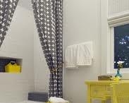 Downstairs bath facelift... / by mlml